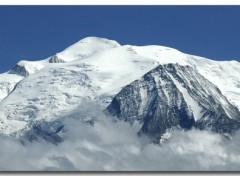 Fonds d'cran Voyages : Europe Le Massif du Mont Blanc