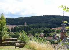 Fonds d'cran Voyages : Europe Vosges du Nord