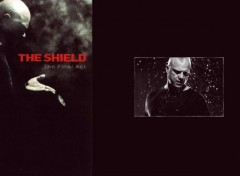 Fonds d'cran Sries TV The Shield saison 7