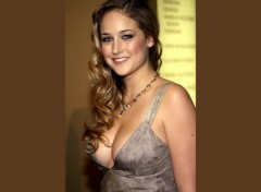 Fonds d'cran Clbrits Femme leelee sobieski