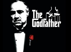 Fonds d'�cran Cin�ma The Godfather