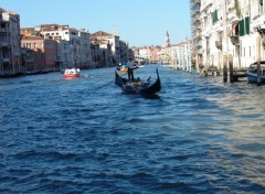 Fonds d'�cran Voyages : Europe Venise