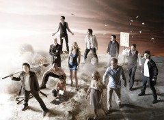 Wallpapers TV Soaps Heroes