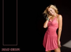 Fonds d'�cran C�l�brit�s Femme Stacy Keibler