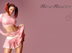 Wallpapers Celebrities Women Bianca Beauchamp
