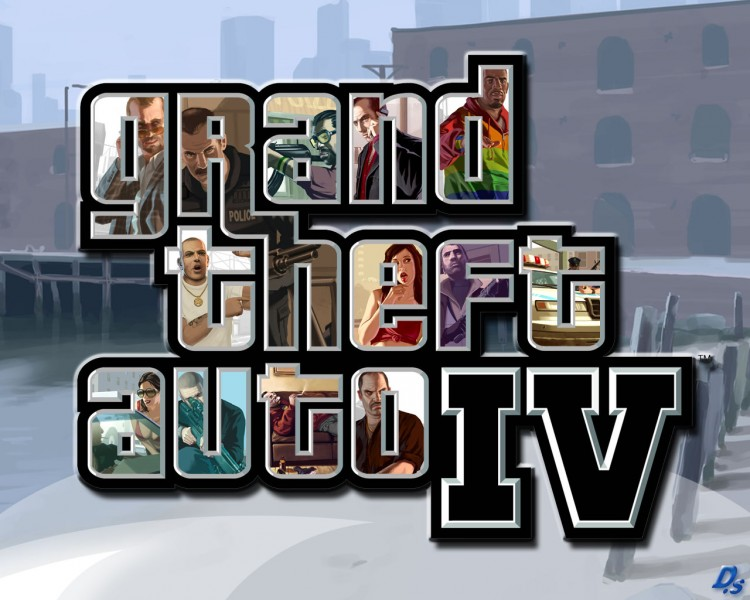 Gta iv rencontre internet