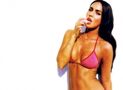 Fonds d'cran Clbrits Femme Megan Fox 