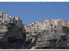 Fonds d'�cran Voyages : Europe Bonifacio