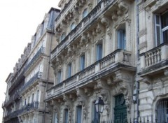 Fonds d'�cran Constructions et architecture Immeubles