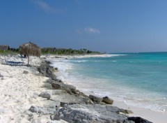 Fonds d'�cran Voyages : Am�rique du sud Plage Cayo Largo 3