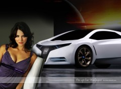 Wallpapers Cars Honda