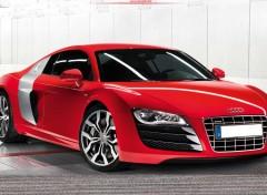 Wallpapers Cars Audi R8 v10