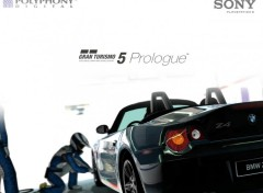 Wallpapers Video Games Playstation 3 HD (Gran Turismo)