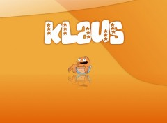 Wallpapers Cartoons american dad - Klaus