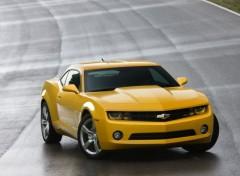 Wallpapers Cars corvette