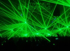 Wallpapers Music Trance Energy 2009