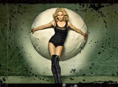 Wallpapers Music Madonna Atlas