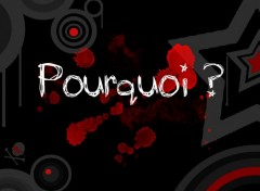 Fonds d'�cran Art - Num�rique pourquoi ?