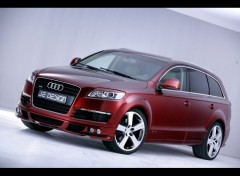 Wallpapers Cars audi q7