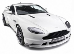 Wallpapers Cars Aston Martin--Hamann