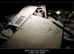 Fonds d'�cran Hommes - Ev�nements sos suicide