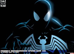 Fonds d'�cran Comics et BDs spider man