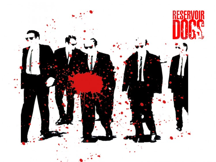 Reservoir Dogs Reservoir Dogs Wallpaper