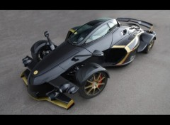 Wallpapers Cars Tramontana-R-1