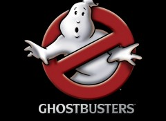 Fonds d'�cran Cin�ma Ghostbuster