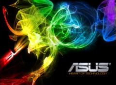 Fonds d'�cran Informatique Asus