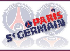 Fonds d'�cran Sports - Loisirs PARIS ST GERMAIN