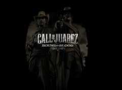 Fonds d'�cran Jeux Vid�o call of juarez : bound in blood
