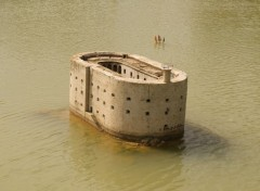 Fonds d'�cran Constructions et architecture Fort Boyard