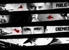 Wallpapers Movies Public Enemies