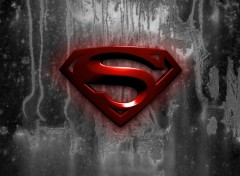 Fonds d'�cran Comics et BDs superman
