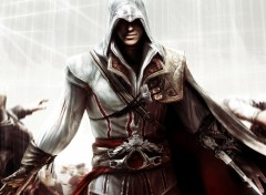 Fonds d'�cran Jeux Vid�o Assassin's Creed 2