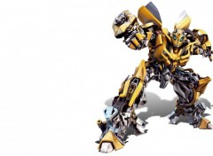 Fonds d'�cran Cin�ma Transformers- La Revanche