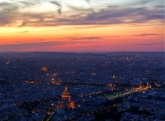 Wallpapers Trips : Europ Paris forever -2
