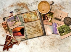 Wallpapers Fantasy and Science Fiction Carnet de voyage