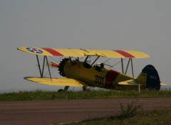 Fonds d'�cran Avions Surprise
