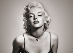 Wallpapers Celebrities Women Marilyn Monroe
