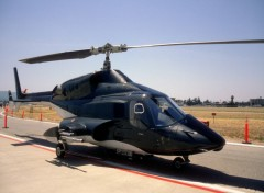 Fonds d'�cran Avions supercopter