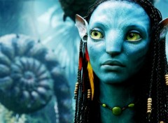 Fonds d'�cran Cin�ma Avatar de James Cameron