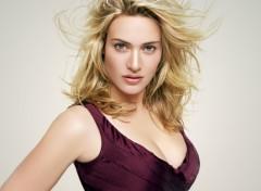Fonds d'�cran C�l�brit�s Femme Kate Winslet