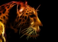 Wallpapers Digital Art gu�pard