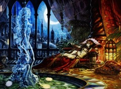 Fonds d'cran Fantasy et Science Fiction Might and Magic 