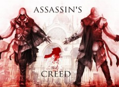 Wallpapers Video Games Le Cr�do de l'Assassin