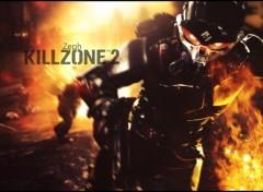 Fonds d'�cran Jeux Vid�o Killzone
