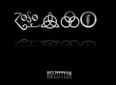Wallpapers Music Led Zeppelin - IV