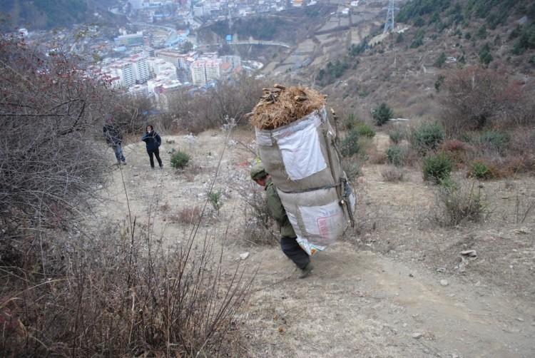 Fonds d'�cran Voyages : Asie Chine Chine , Sichuan